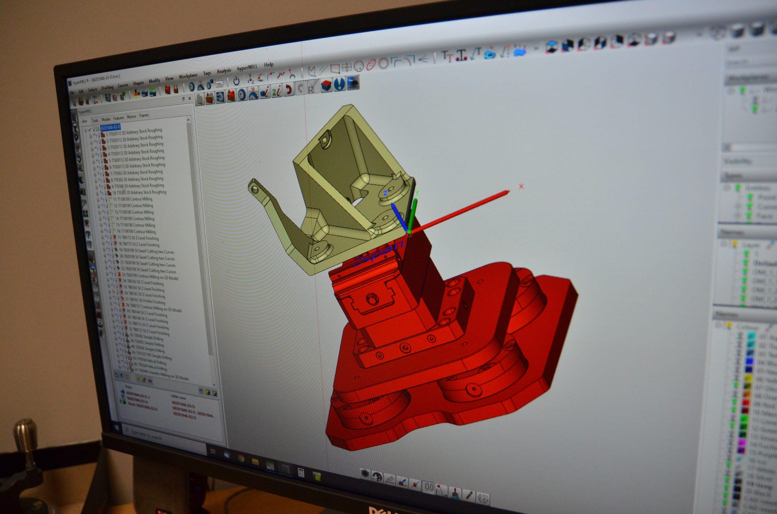 Projektiranje 3D