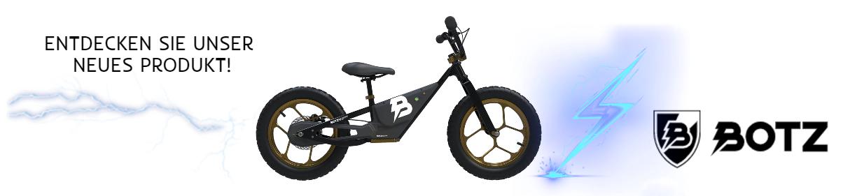 botz bike